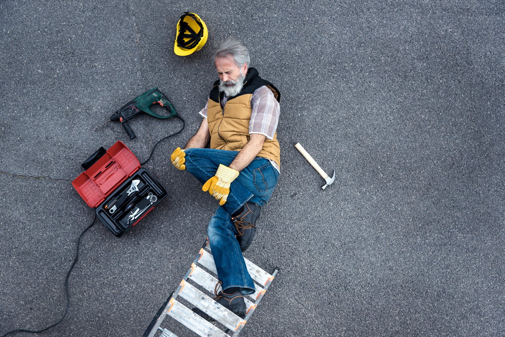 How Can You Fully Recover Following A Workplace Accident