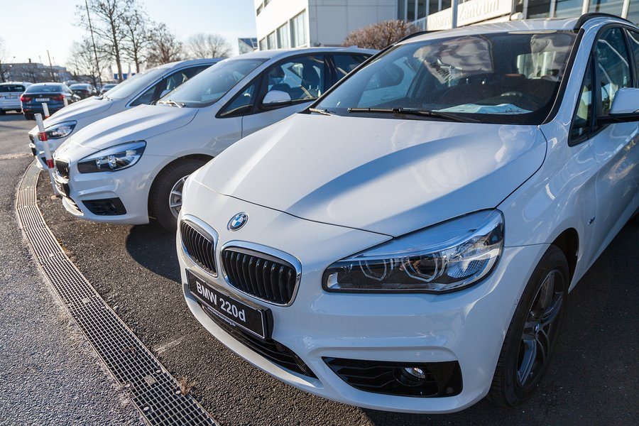 BMW Has Recalled Over 47,000 Vehicles For Fire Hazards