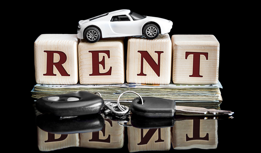 Insurance Advice When Renting A Car - News