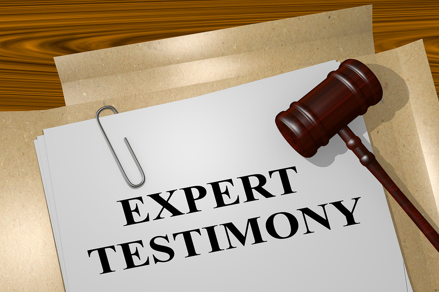 What Is Expert Testimony? - News