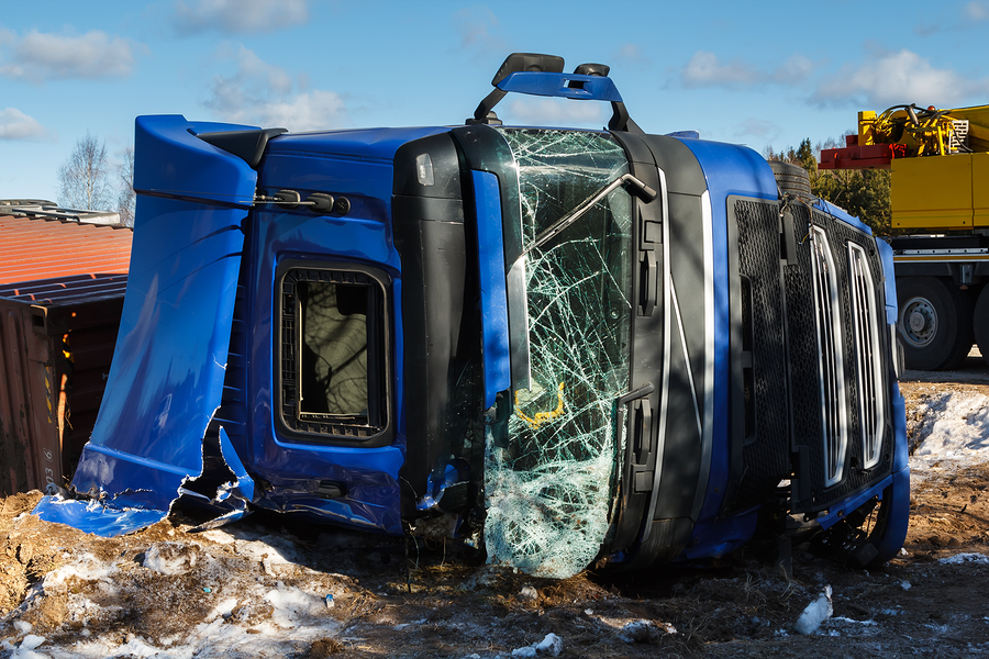 Truck Accidents Articles And Discussions