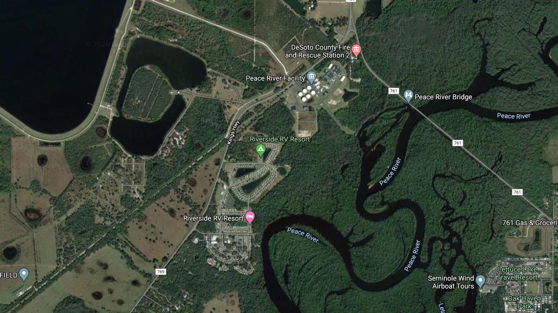 23 Year Old Port Charlotte Man Cited After Fatal Crash On Kings Highway